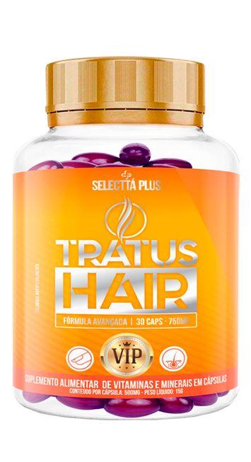 Tratus Hair