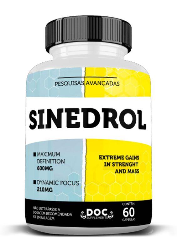 Sinedrol