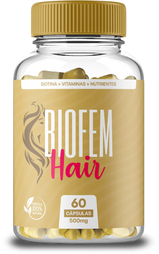 BioFem Hair